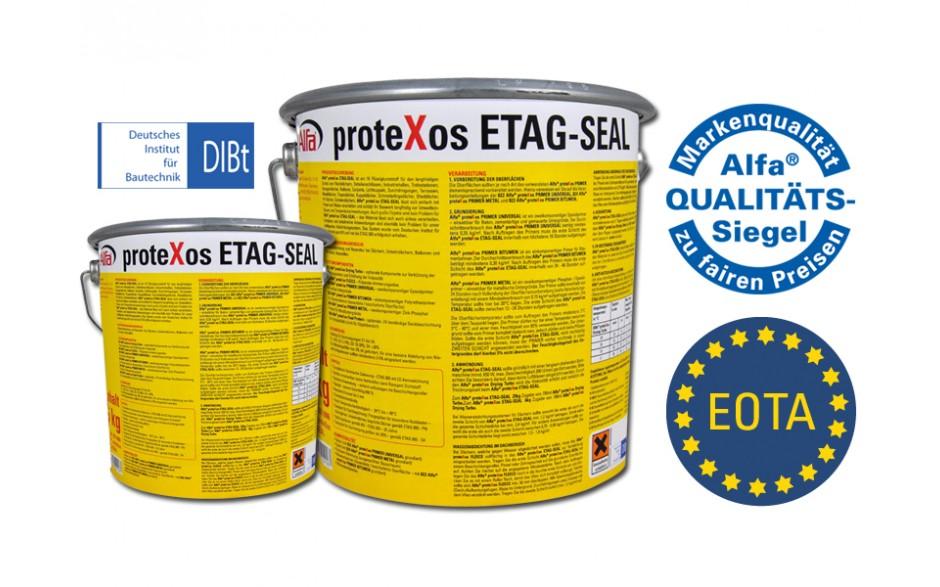 820 Alfa proteXos ETAG-SEAL