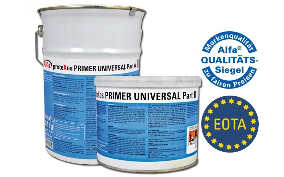 822 Alfa proteXos PRIMER UNIVERSAL