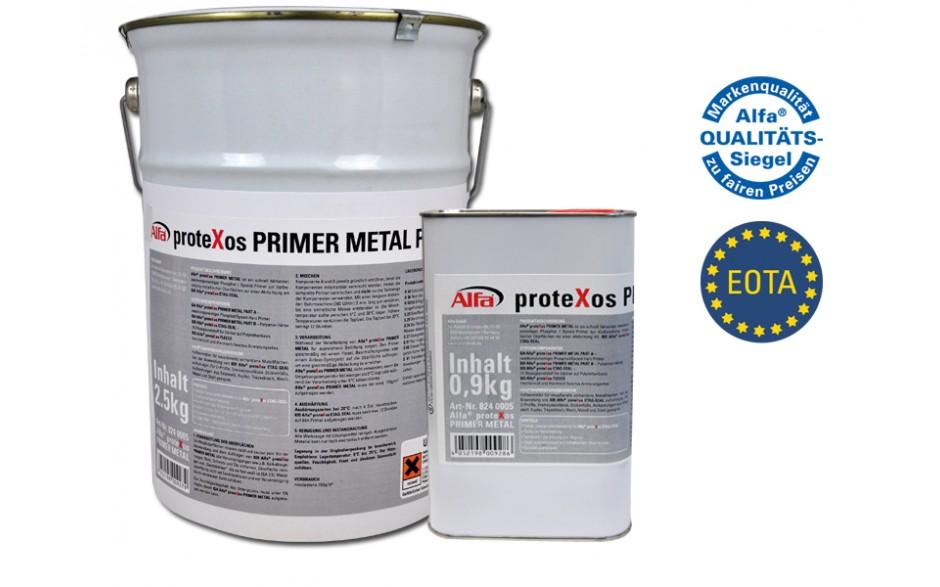824 Alfa proteXos PRIMER METAL