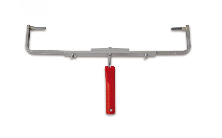 Alfa Profi-Walzenbügel extra breit (8 mm)